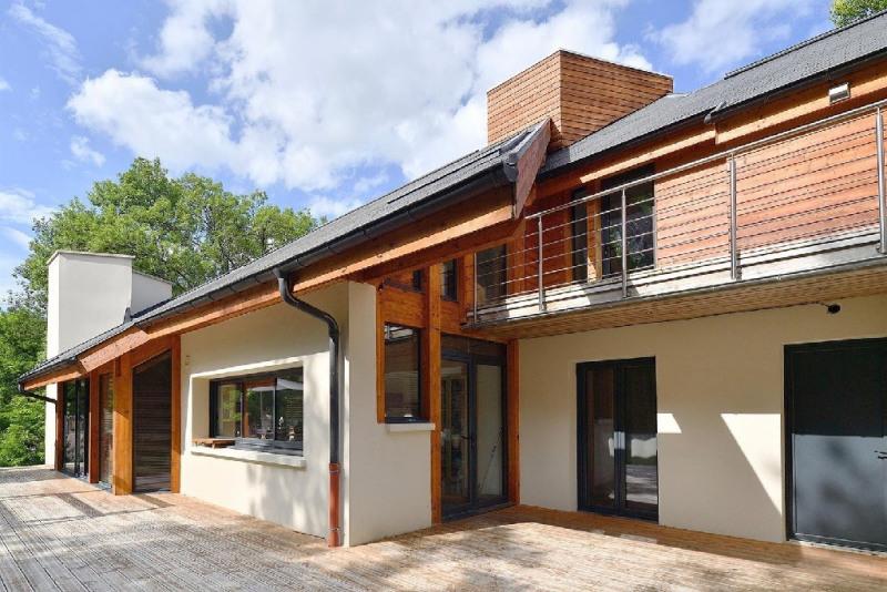 Vente maison / villa Fontaine le port 739900€ - Photo 10