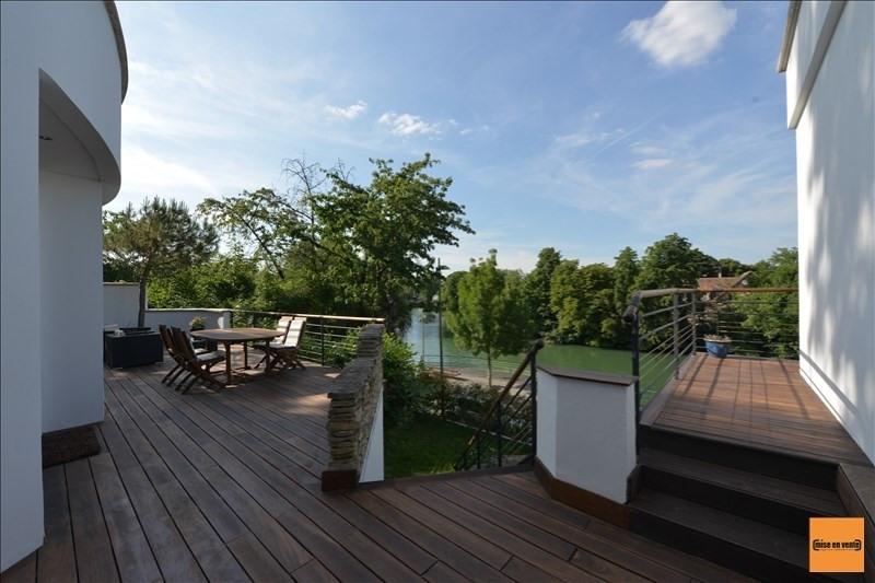 Vente de prestige maison / villa Champigny sur marne 1090000€ - Photo 8