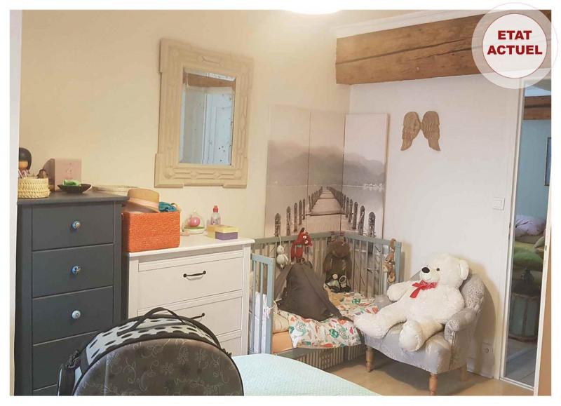 Verkoop  huis Sassenage 274500€ - Foto 3