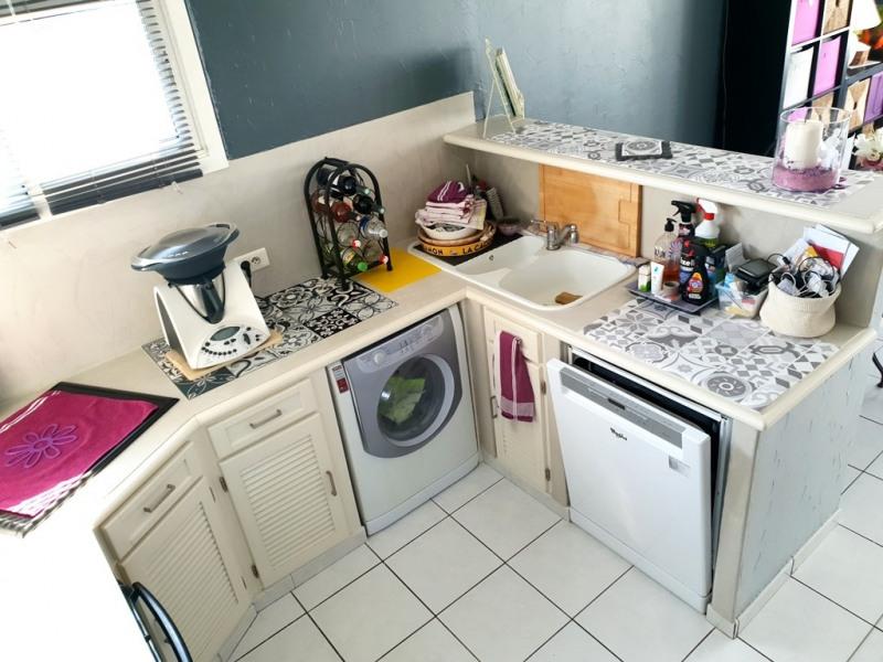 Vente appartement Marignane 197000€ - Photo 5