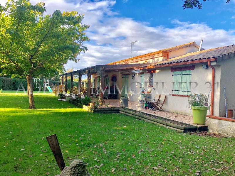 Vente maison / villa Secteur montastruc-la-conseillere 330000€ - Photo 1