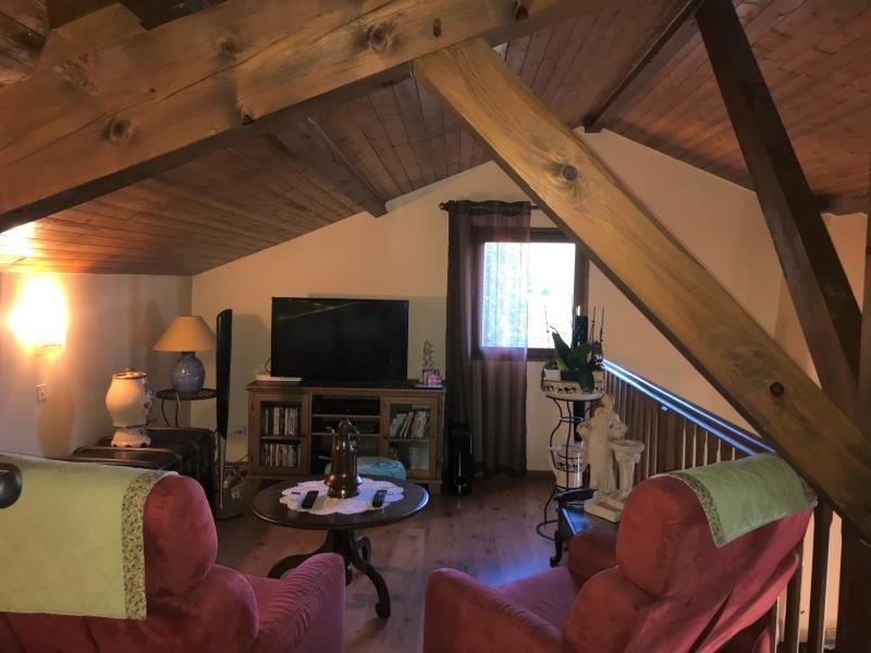 Vente maison / villa Villette d'anthon 425000€ - Photo 10