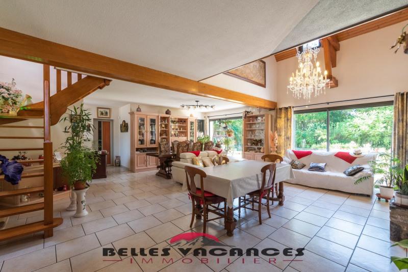 Deluxe sale house / villa Bazus-aure 525000€ - Picture 6