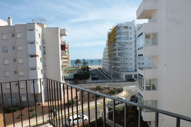Vente appartement Roses santa-margarita 147000€ - Photo 13