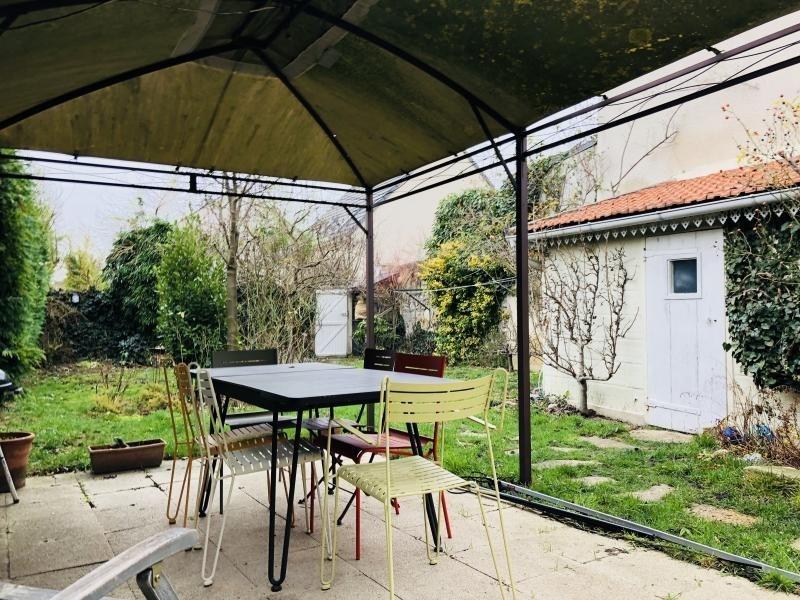 Sale house / villa St leu la foret 495000€ - Picture 11