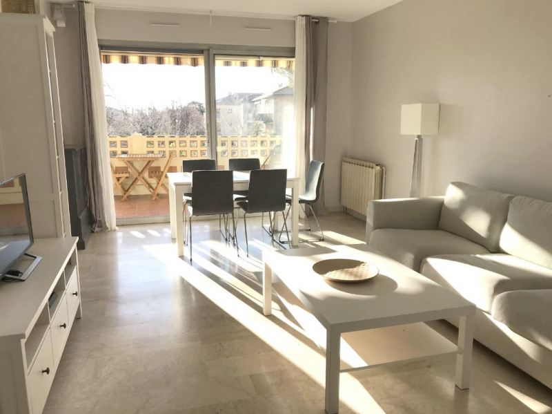 Rental apartment Aix en provence 2270€ CC - Picture 1