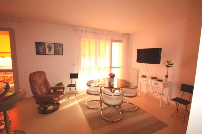Vente appartement Juan-les-pins 195 000€ - Photo 10