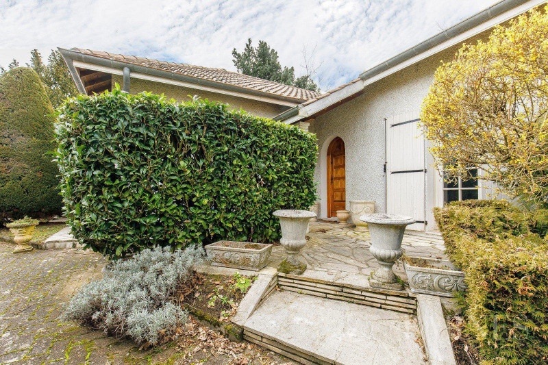 Deluxe sale house / villa Francheville 595000€ - Picture 6