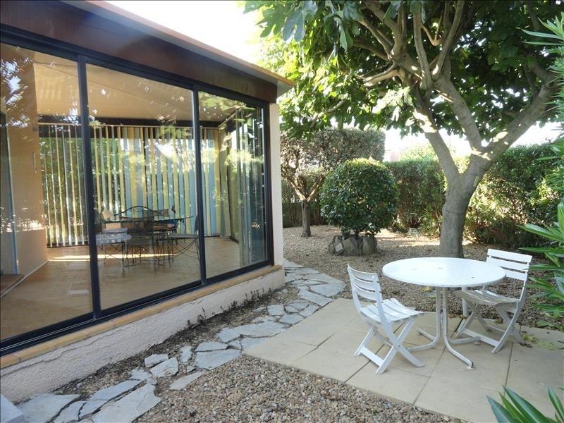 Vente maison / villa Lunel 259700€ - Photo 1