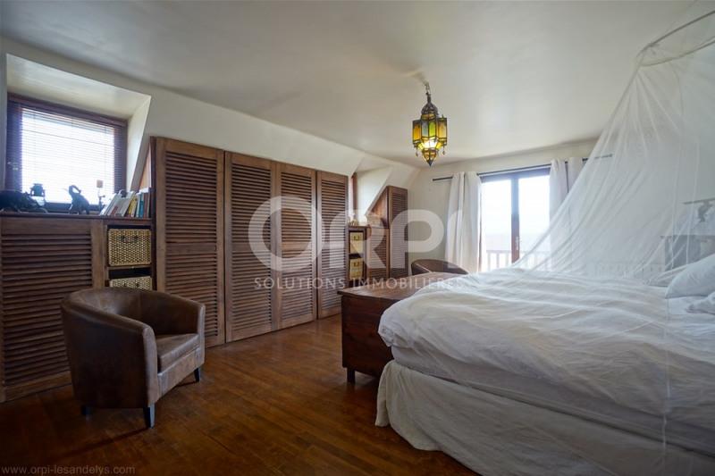 Vente maison / villa Les andelys 416000€ - Photo 13