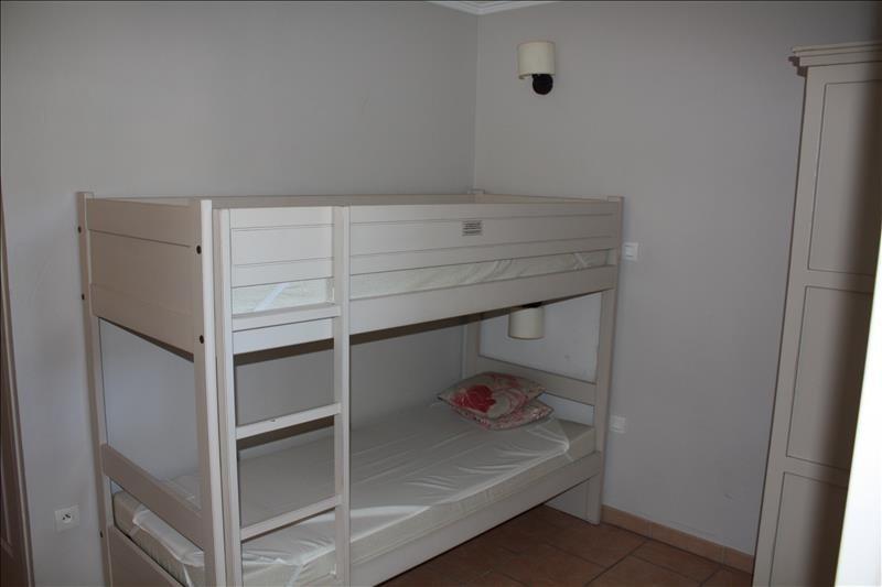 Sale apartment Les issambres 165000€ - Picture 8