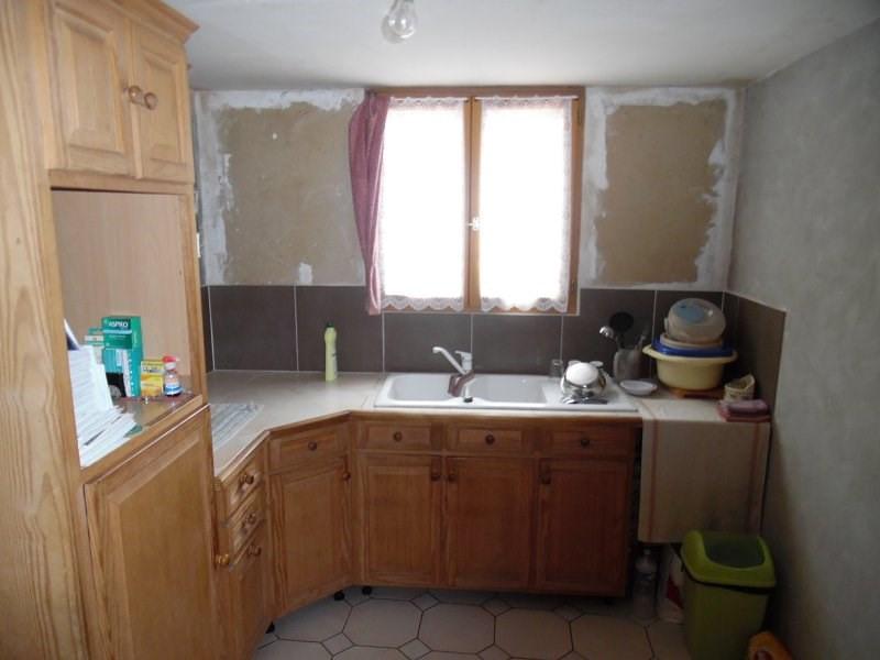 Vente maison / villa Secteur eu 106000€ - Photo 2