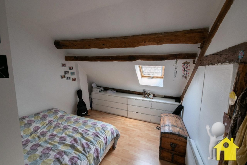Vente appartement Chambly 207000€ - Photo 4