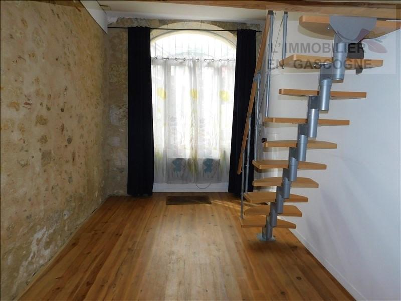 Location appartement Auch 330€ CC - Photo 1