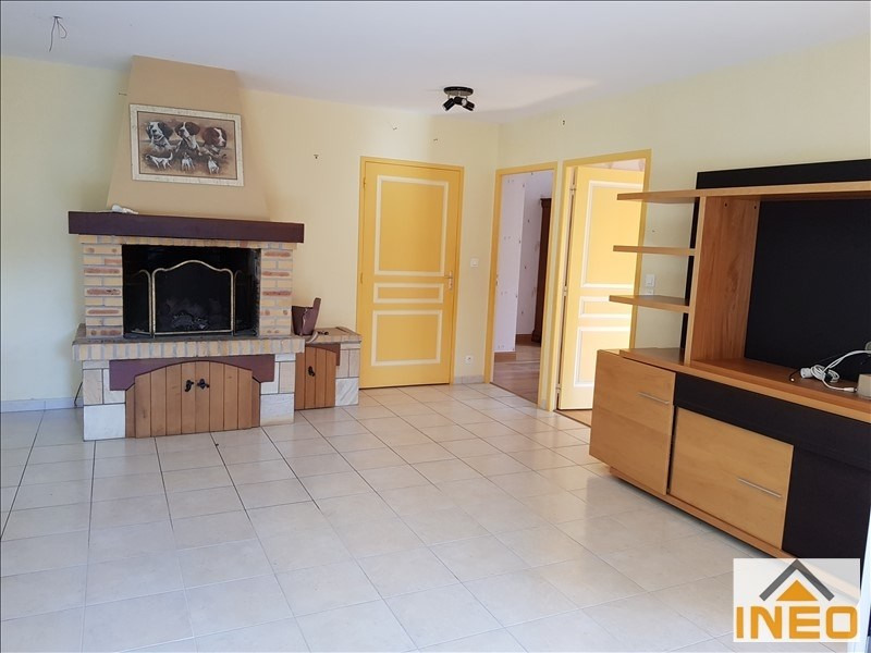 Vente maison / villa La meziere 376200€ - Photo 2
