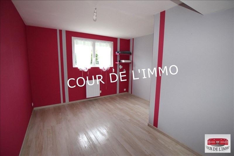 Vente appartement Vetraz monthoux 290000€ - Photo 5