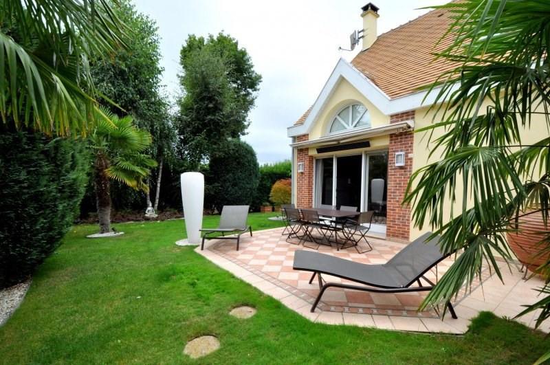 Sale house / villa Forges les bains 495000€ - Picture 18