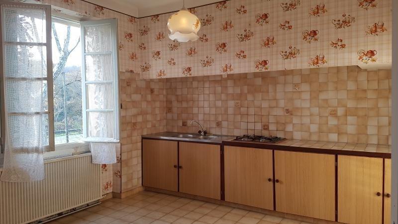 Vente maison / villa Carmaux 64800€ - Photo 2