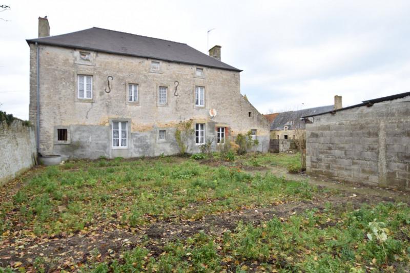 Vente maison / villa Grandcamp maisy 160000€ - Photo 6