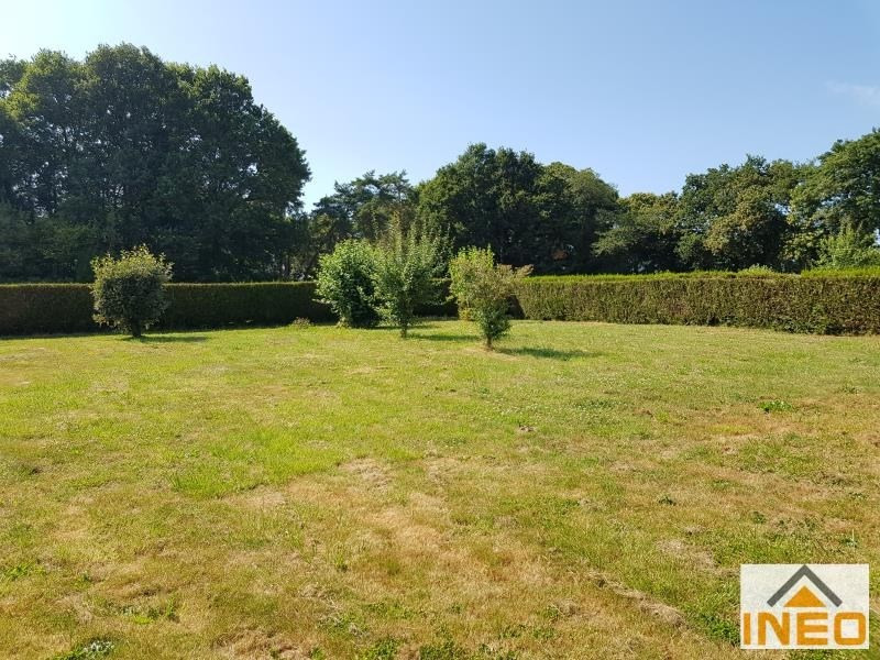 Location maison / villa St remy du plain 735€ CC - Photo 3