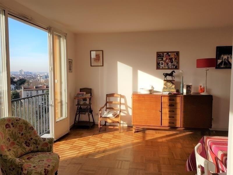 Sale apartment Châtillon 399000€ - Picture 2