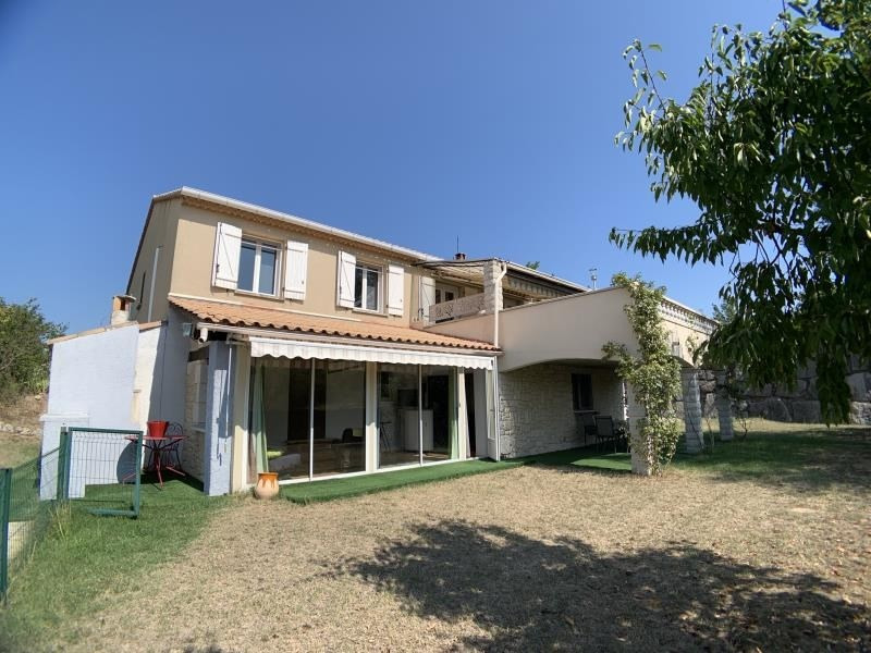 Vente maison / villa Ruoms 295 700€ - Photo 1