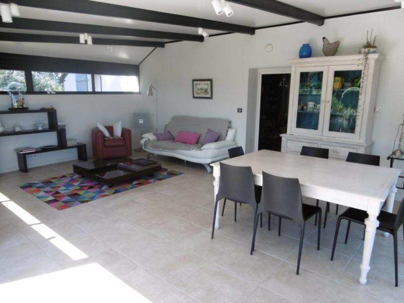 Vente maison / villa Yvre l eveque 343200€ - Photo 2