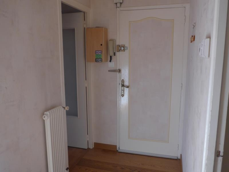 Sale apartment La roche sur yon 118 400€ - Picture 4