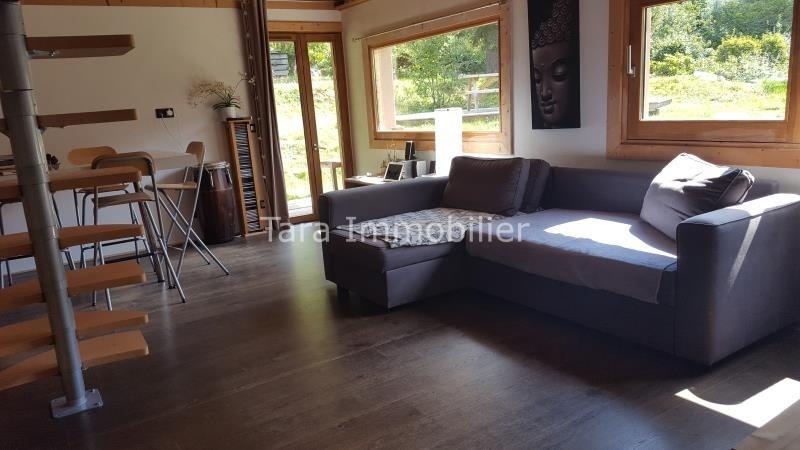 Deluxe sale house / villa Chamonix mont blanc 985000€ - Picture 3