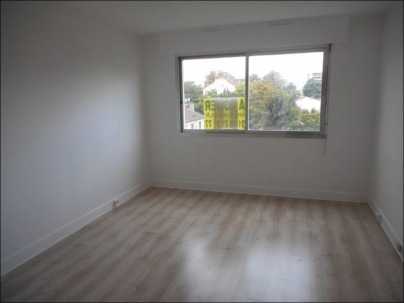 Rental apartment Juvisy sur orge 514€ CC - Picture 1