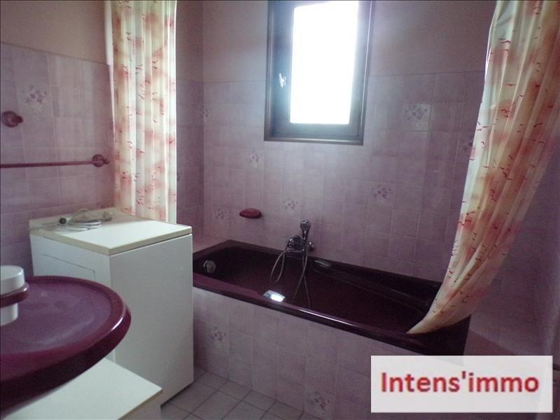 Investment property house / villa Romans sur isere 191000€ - Picture 4