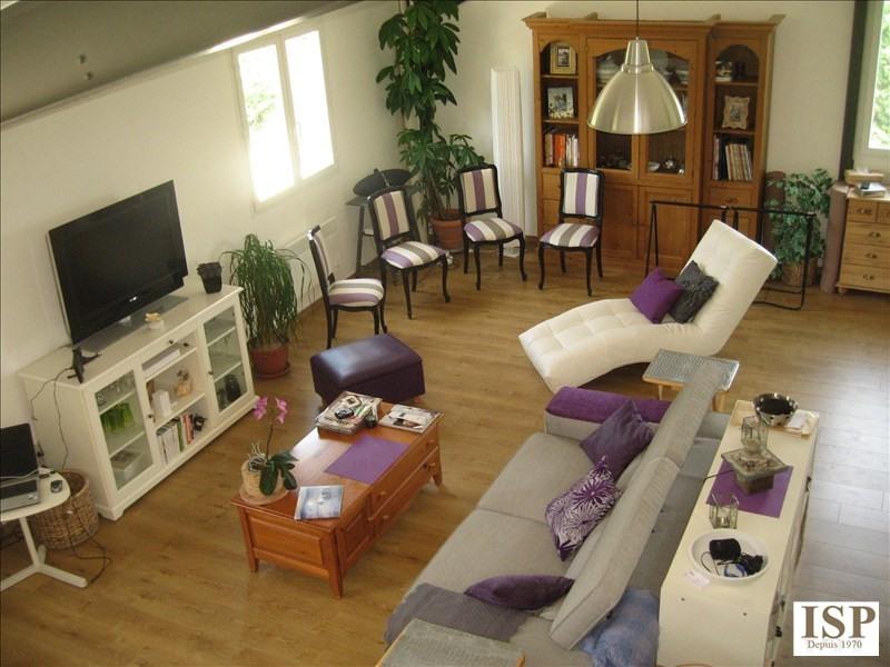 Rental apartment Les milles 1100€ CC - Picture 3
