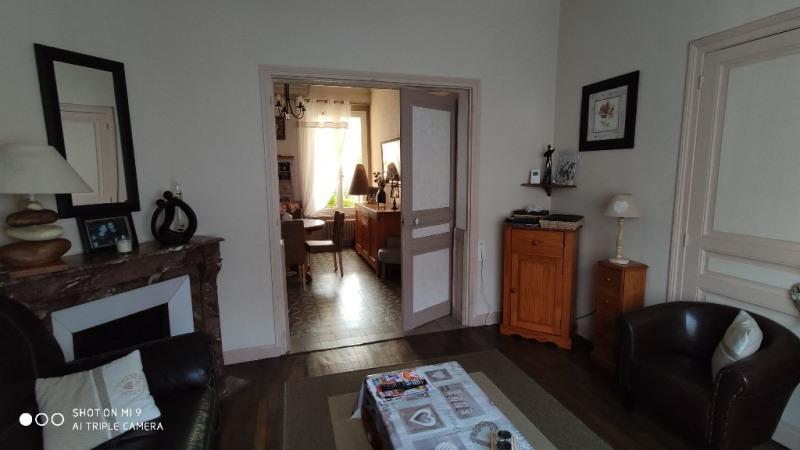 Vente maison / villa Saint quentin 117000€ - Photo 3