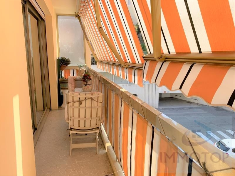 Sale apartment Menton 299000€ - Picture 9