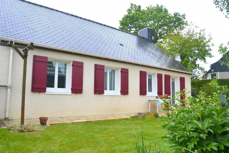 Sale house / villa La chapelle thouarault 197 285€ - Picture 9