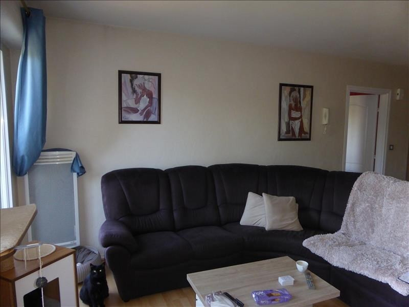 Vente appartement Compiegne 260 000€ - Photo 1