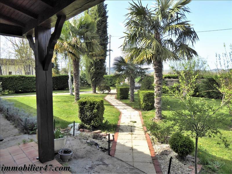 Sale house / villa Castelmoron sur lot 349000€ - Picture 12