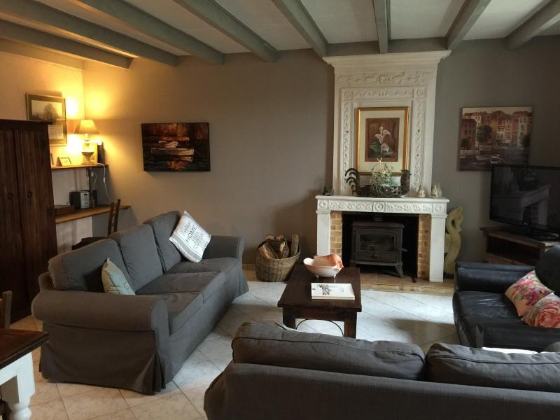 Sale house / villa Boisredon 472500€ - Picture 4