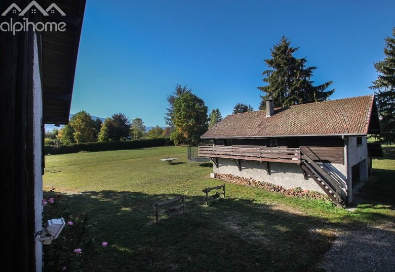 Deluxe sale house / villa Arenthon 1300000€ - Picture 7