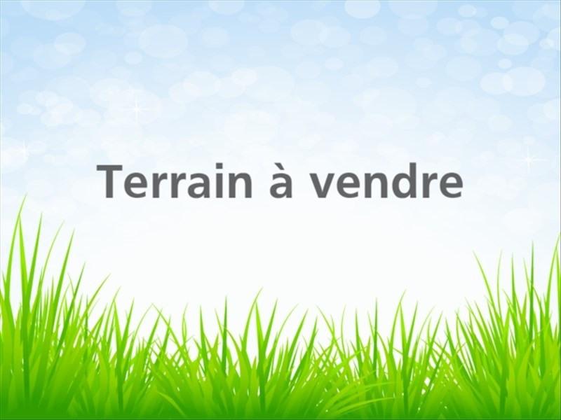 Sale site Caraman (secteur) 102000€ - Picture 1