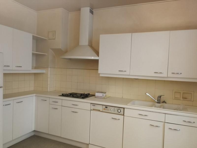 Deluxe sale apartment Lyon 6ème 760000€ - Picture 6