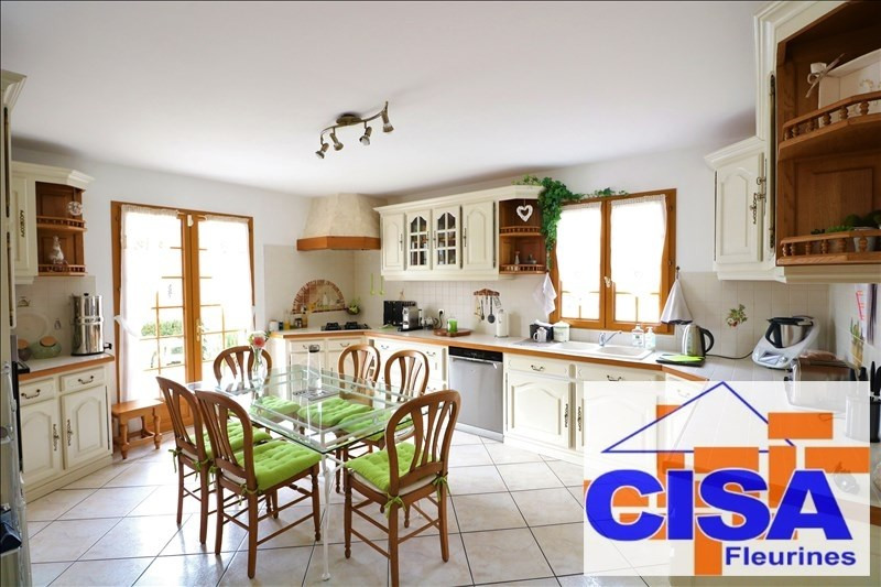 Vente de prestige maison / villa Roissy en france 569 000€ - Photo 3