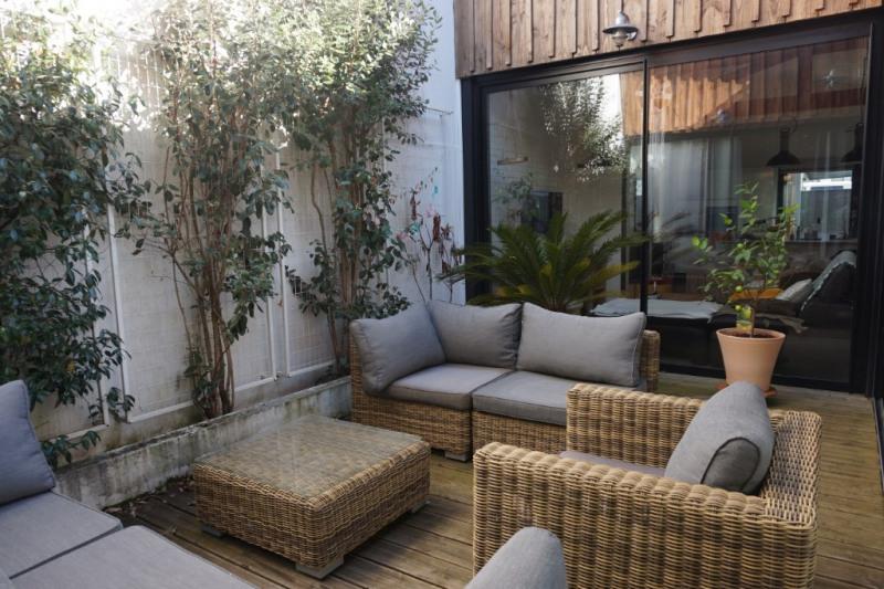 Deluxe sale house / villa Pessac 578000€ - Picture 4