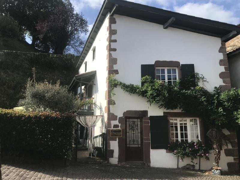 Venta  casa St jean pied de port 285000€ - Fotografía 2
