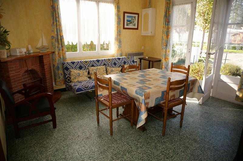 Vacation rental house / villa Stella plage 205€ - Picture 4