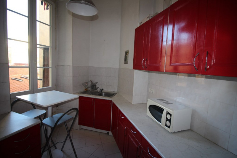 Vente appartement Nice 236 000€ - Photo 12
