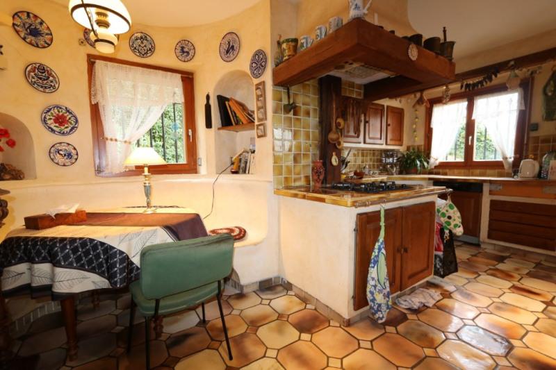 Vente de prestige maison / villa Falicon 895000€ - Photo 5