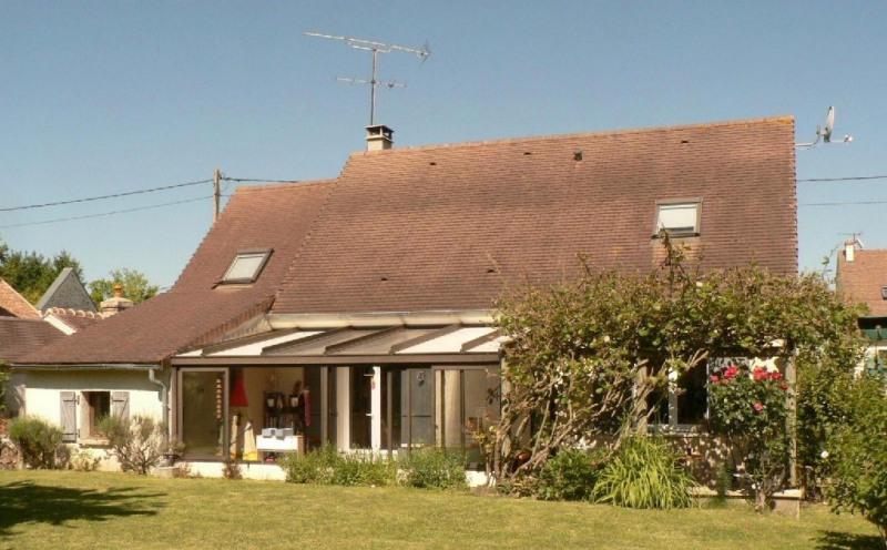 Vente maison / villa Machault 259000€ - Photo 1