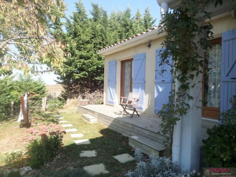Vente maison / villa Villefranche de lauragais 316900€ - Photo 1
