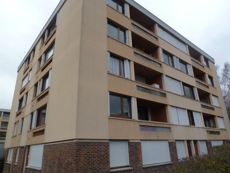 Rental apartment Andresy 745€ CC - Picture 1